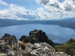 5.頂上から眺めた支笏湖.jpg